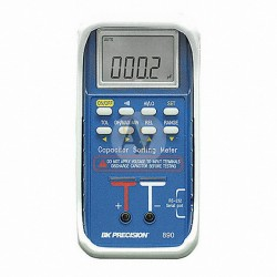 890 - BK Precision Capacitance Meters