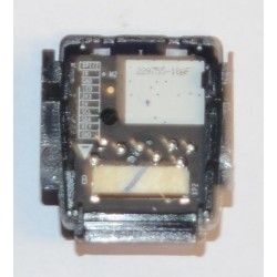 SHARP 229755 POWER SWITCH