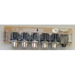 SCEPTRE IR SENSOR/KEY CONTROLLER FOR H32 BMTG53CC