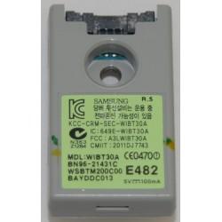 Samsung BN96-21431C (WIBT30A) Bluetooth Module