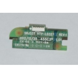 TOSHIBA VTV-LD32701 LED INDICATOR