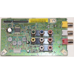 Sansui CEK677A Side AV Board