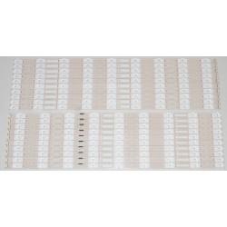 SONY NLAW00477R, NLAW00477L LED STRIPS (20)