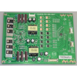VIZIO LNTVGT398XAH5 LED DRIVER