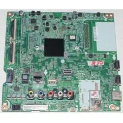 LG EBT65286602 MAIN BOARD