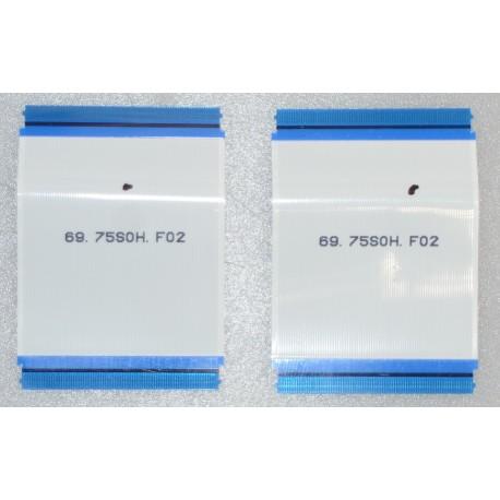 VIZIO 69.75S0H.F02 RIBBON CABLE