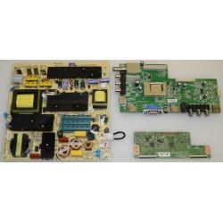 HAIER 55E3500C TV REPAIR KIT