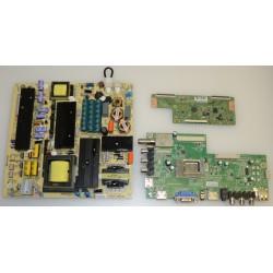HAIER 55E3500B TV REPAIR KIT