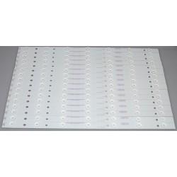 VIZIO 56.38005.017 LED STRIPS (16)