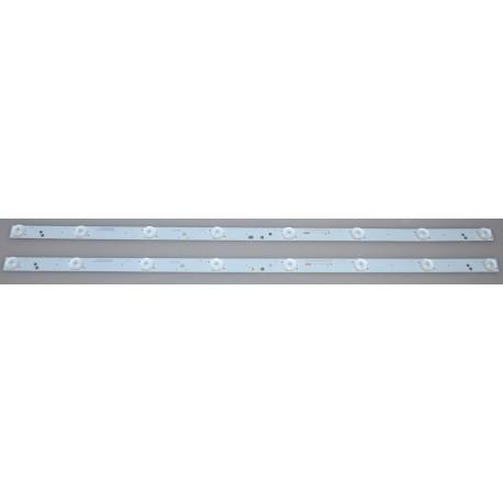 Proscan CRH-K323535T02085CS LED STRIPS (2)