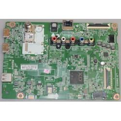 LG EBU65672218 MAIN BOARD