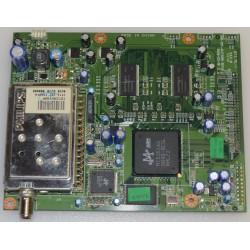 Polaroid 899-D01-EF4211UA2H (200-107-JK371CBH) Tuner Board