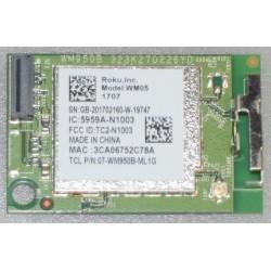 TCL 07-WM950B-ML1G WI-FI MODULE