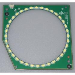 SAMSUNG BN96-43799A LED BOARD