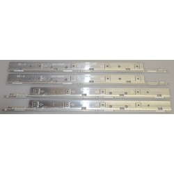 SAMSUNG BN64-01808A, BN64-01790A LED BARS (4)
