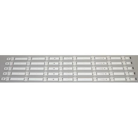 LG EAV64732901 LED STRIPS (5)