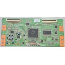 ELEMENT E19001-SY MAIN/POWER SUPPLY BOARD