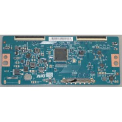 SHARP 55.50T32.C11 T-CON BOARD
