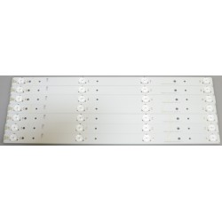 SHARP SVH420AA7 LED STRIPS (7)