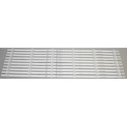 HISENSE 1205236 LED STRIPS (10)