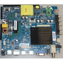 WESTINGHOUSE 8142127642011 MAIN/POWER SUPPLY BOARD