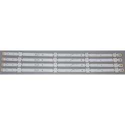 SANYO UDULED0GS077 LED STRIPS (4)