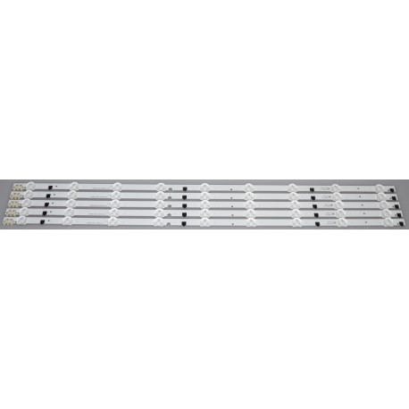 Samsung BN96-25300A Replacement LED Strips (5)