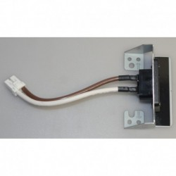 SONY XBR-85Z9G POWER CABLE CONNECTOR