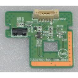 SHARP 415G9782-R0C-000-004N IR SENSOR