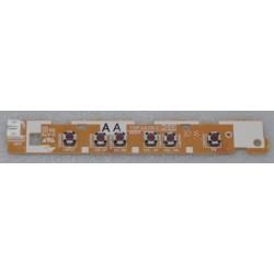 PANASONIC TNPA6063 KEY CONTROLLER