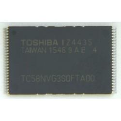 TOSHIBA 55L7200U EEPROM