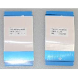 VIZIO 750.01G02.0001 RIBBON CABLE