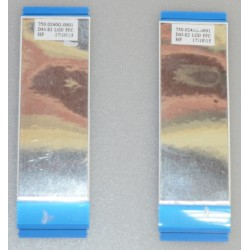 VIZIO 750.0240G.0001 RIBBON CABLE