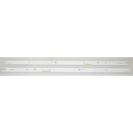 SAMSUNG BN96-39352B / BN96-39353B BACKLIGHT LED STRIPS
