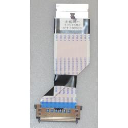 HISENSE 1217582 LVDS CABLE
