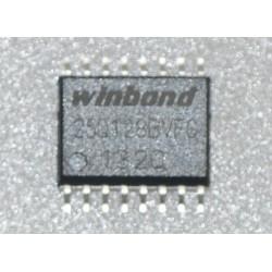SAMSUNG UN55EH6000F EEPROM