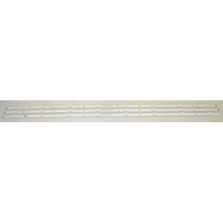Vizio IC-B-VZAA39D690 LED Strips - 3 Strips
