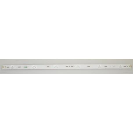 SAMSUNG/SHARP LM41-00122A LED STRIP - 1 STRIP