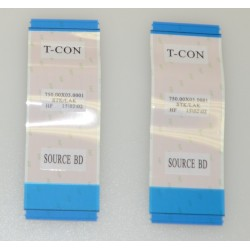 SONY 750.00X03.0001 RIBBON CABLE