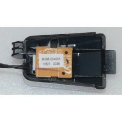 SAMSUNG BN95-02400A CONTROL BUTTON & IR SENSOR