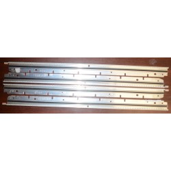 LG EDGE BACKLIGHT FOR 47LE5400 SET OF 4 STRIPS