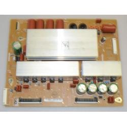 SAMSUNG LJ92-01763B X-MAIN BOARD