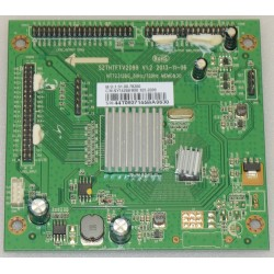 SEIKI 890-105-2099 DIGITAL BOARD FOR SE55GY19