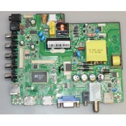 ELEMENT ZH15228 MAIN/POWER SUPPLY BOARD