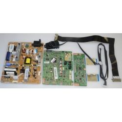 SAMSUNG UN50EH5000FXZA (CH01) COMPLETE TV REPAIR KIT