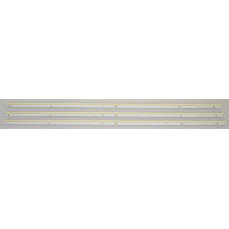 SONY KDL-70R550A LED BACK-LIGHT BAR/STRIP(3)