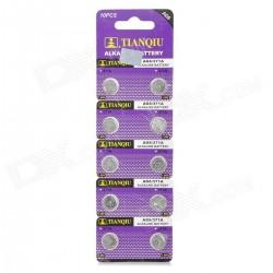 1.55V AG6 Alkaline Batteries