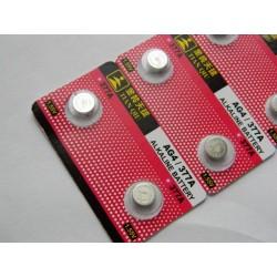 1.55V AG4 Alkaline Batteries