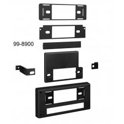 99-8900 - Metra 99-8900 98 Subaru Multi-car Radio Install Kit