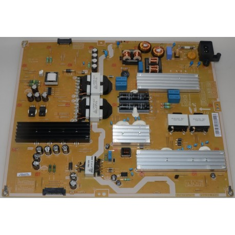 SAMSUNG BN44-00755A POWER SUPPLY BOARD